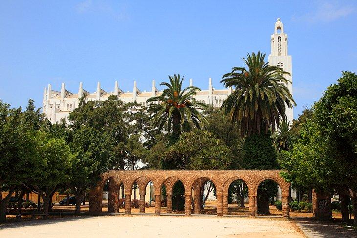 كاتدرائية دو ساكر كور